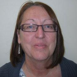 Sue Hunter Portrait